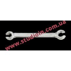 Ключ разрезной  9х11 мм..