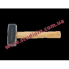Молот 2,25 кг L=300mm деревянная ручка..