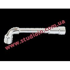 Ключ г-образный 6*12гранн. 27 мм..
