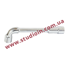 Ключ г-образный 6*12гранн. 6 мм..