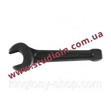 Ключ рожковый усиленный 27мм (для грузовой техники)..