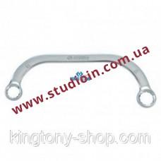 Ключ накидной стартерный 12x14 мм..
