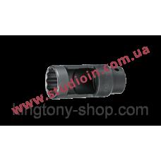 Головка для кислородного датчика M27 x 78 mmL. (12PT)..