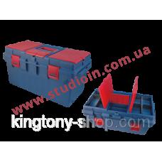 Ящик переносной пластиковый (560*278*270MM)..