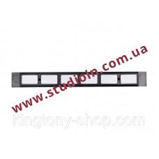Держатель магнитный для инструмента L=458 mm (для тележки)..