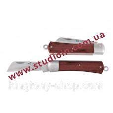 Нож со складным лезвием, длина лезвия 85 мм. 7933-45..