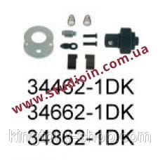 Ремкомплект для динамометрических ключей 34862-1DG и 34862-2GG (S/Nдо ..