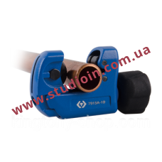 Труборез для медных труб диаметром 3-19 мм UNISON 7915A-19..