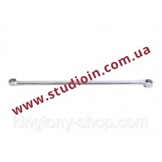 0°OFFSET RING WRENCH 17*19mm..